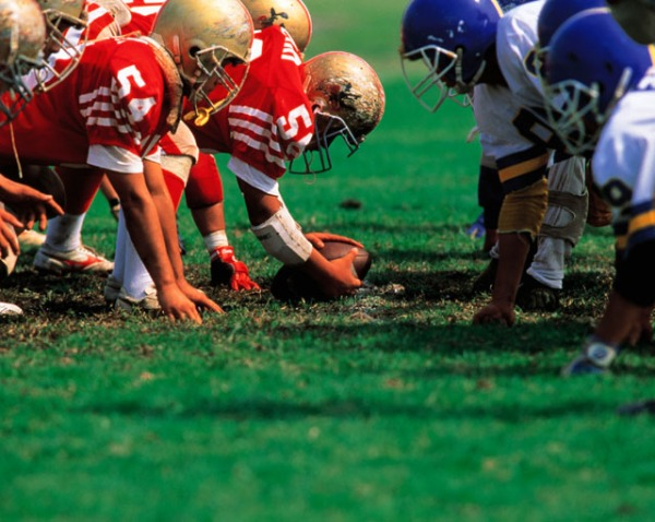 HeadFirst Concussion Care - Fall Sports - Concussions